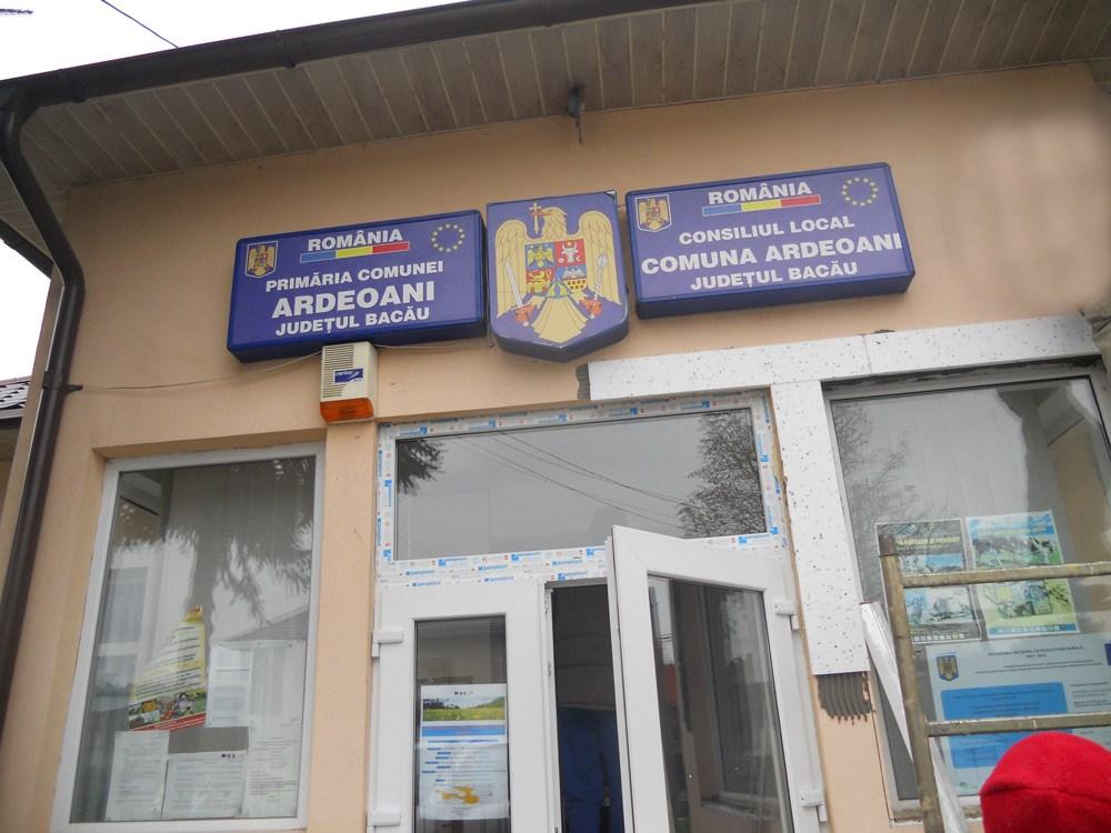 Primaria-Ardeoani